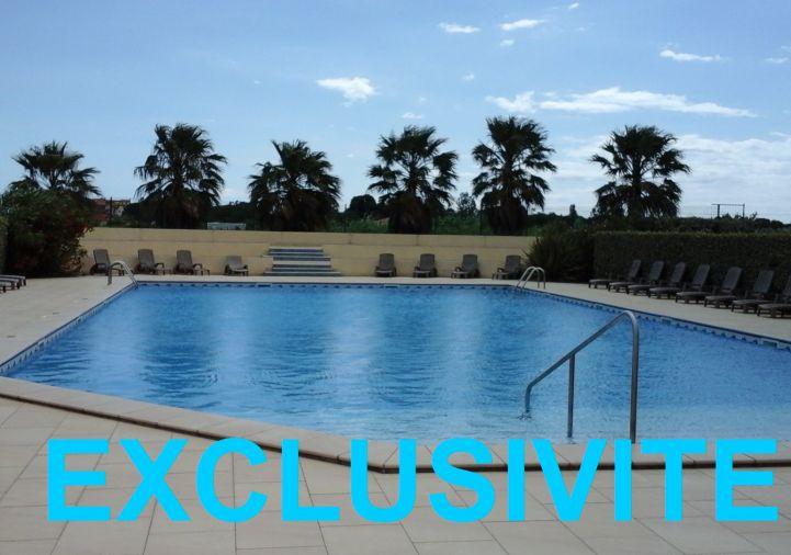 A vendre Saint Cyprien Plage 660441173 Agence le lagon