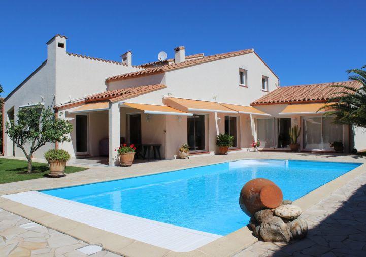 A vendre Maison Saint Cyprien Plage | Réf 660441176 - Agence le lagon