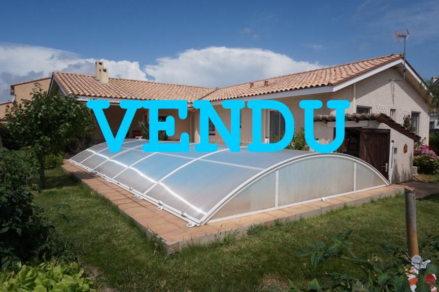 A vendre  Saint Cyprien   Réf 660441188 - Agence le lagon