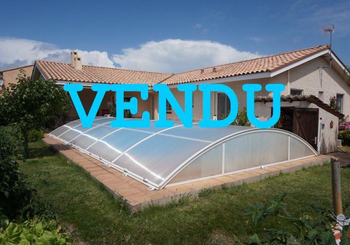 A vendre Maison individuelle Saint Cyprien | Réf 660441188 - Agence le lagon