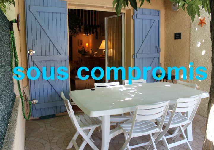 A vendre Saint Cyprien Plage 660441195 Agence le lagon