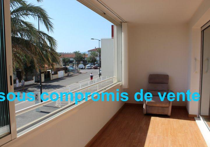 A vendre Appartement Saint Cyprien Plage | Réf 660441198 - Agence le lagon