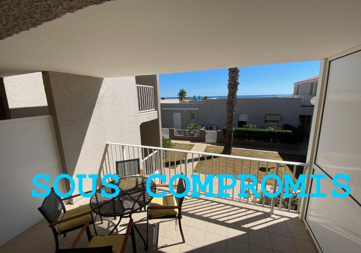 A vendre Appartement en résidence Saint Cyprien Plage | Réf 660441204 - Agence le lagon