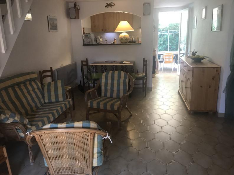 A vendre Saint Cyprien Plage 660441206 Agence le lagon
