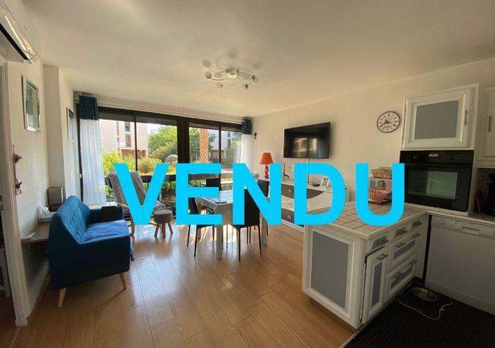 A vendre Appartement Saint Cyprien Plage | Réf 660441207 - Agence le lagon
