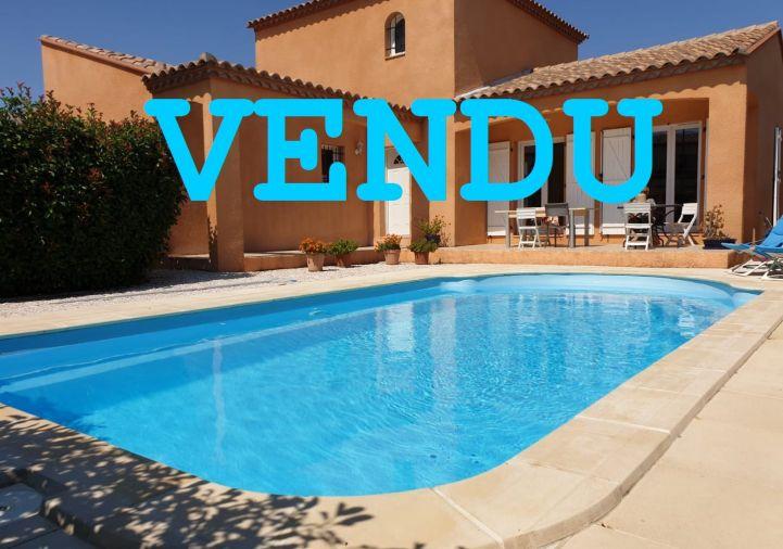 A vendre Maison Alenya | Réf 660441210 - Agence le lagon