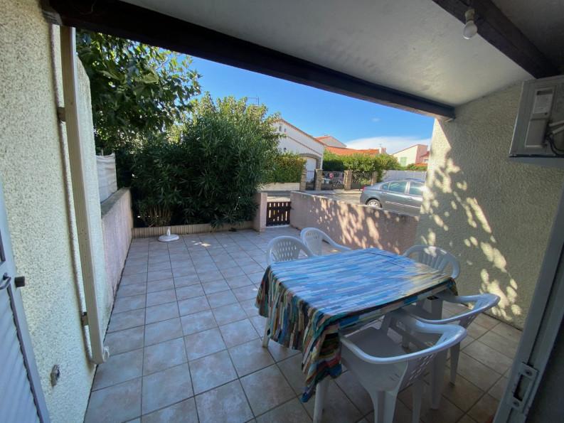 A vendre Saint Cyprien Plage 660441215 Agence le lagon