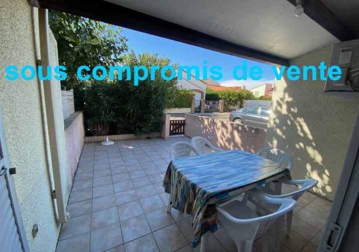 A vendre Appartement Saint Cyprien Plage   Réf 660441215 - Agence le lagon
