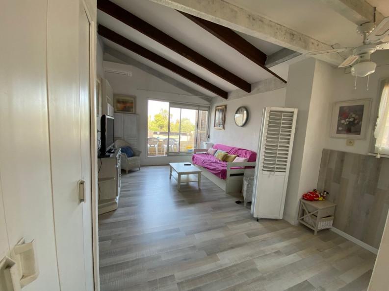 A vendre Saint Cyprien Plage 660441219 Agence le lagon