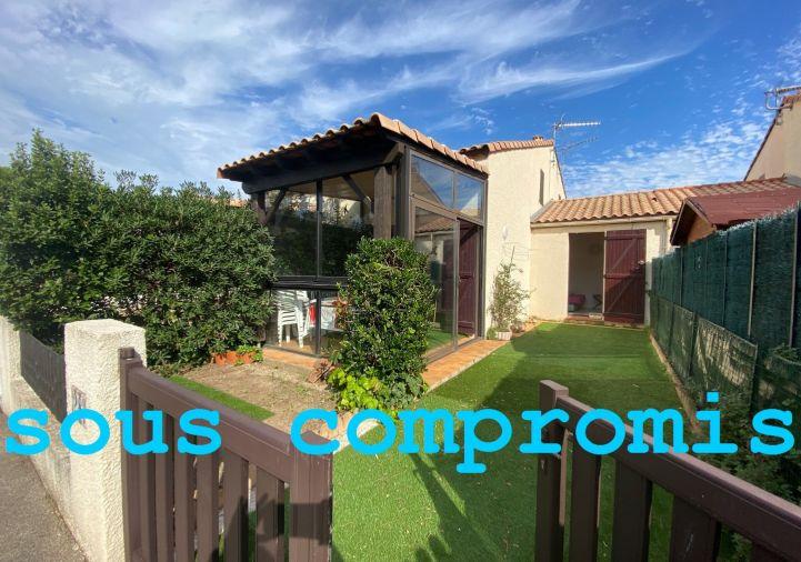 A vendre Maison Saint Cyprien Plage | Réf 660441228 - Agence le lagon
