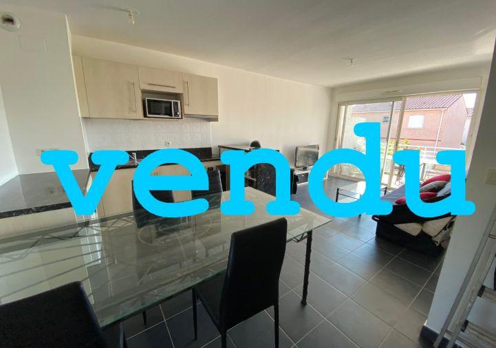 A vendre Appartement Saint Cyprien Plage | Réf 660441229 - Agence le lagon