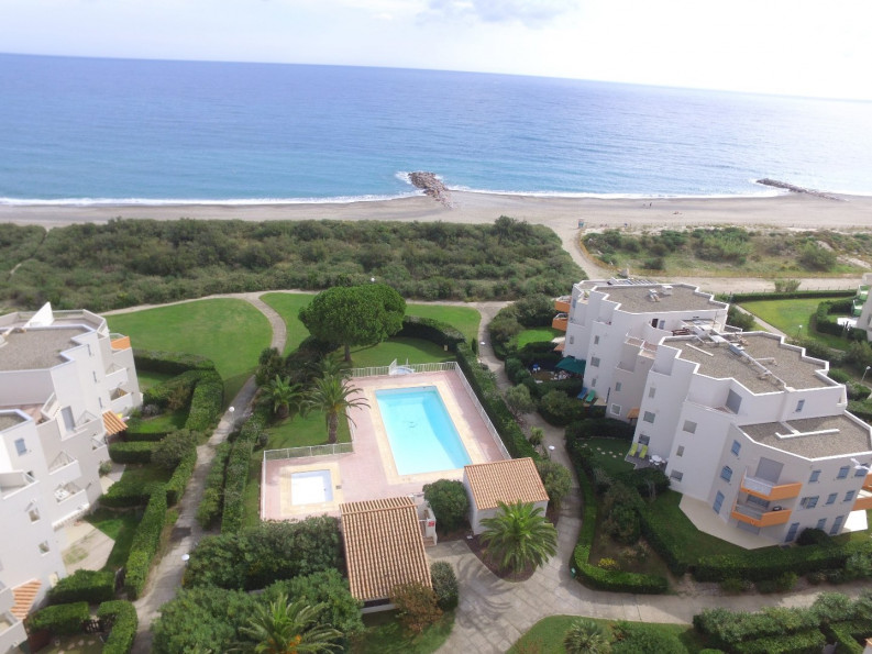 A vendre Saint Cyprien Plage 660441230 Agence le lagon