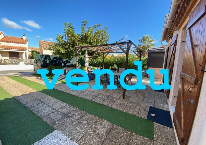 A vendre Maison Saint Cyprien Plage | Réf 660441234 - Agence le lagon