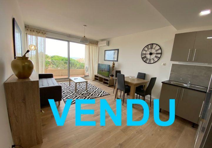A vendre Appartement Saint Cyprien Plage | Réf 660441235 - Agence le lagon