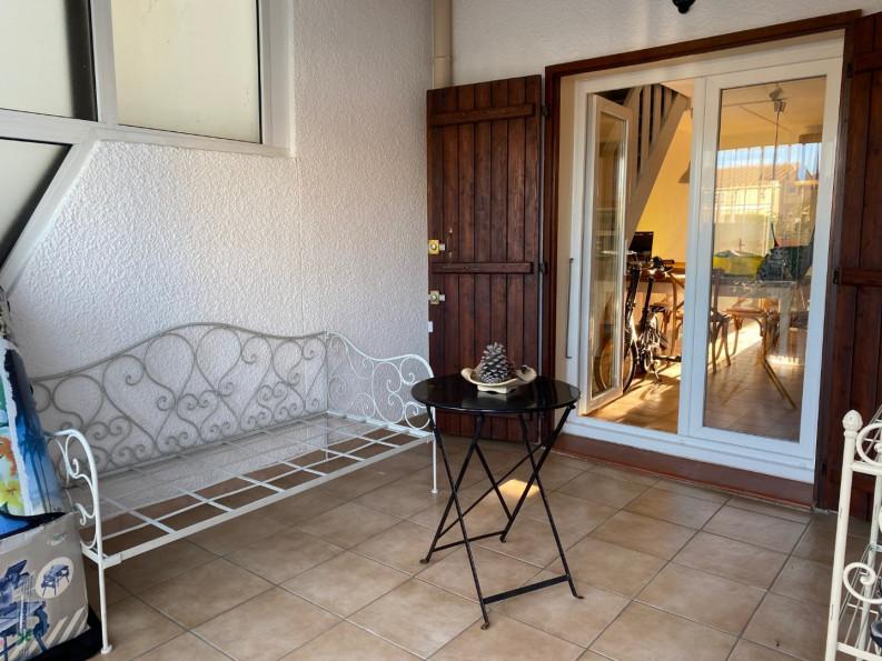 A vendre  Saint Cyprien Plage   Réf 660441238 - Agence le lagon