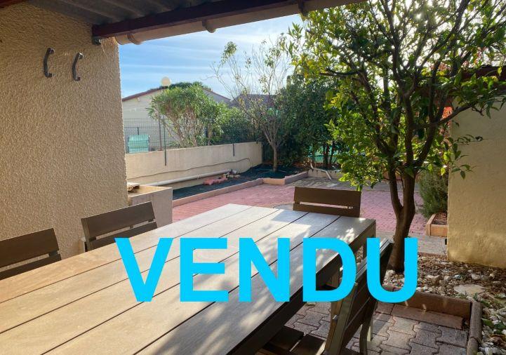 A vendre Maison Saint Cyprien Plage | Réf 660441238 - Agence le lagon