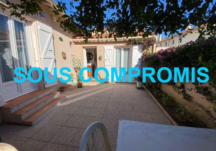 A vendre Maison Saint Cyprien Plage | Réf 660441239 - Agence le lagon