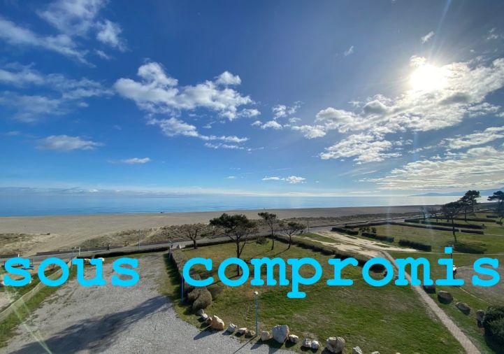 A vendre Appartement Saint Cyprien Plage | Réf 660441245 - Agence le lagon