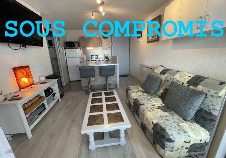 A vendre Appartement en résidence Saint Cyprien Plage | Réf 660441253 - Agence le lagon