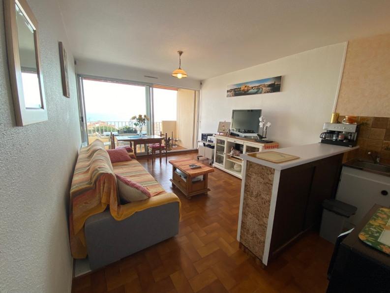 A vendre  Saint Cyprien Plage | Réf 660441255 - Agence le lagon