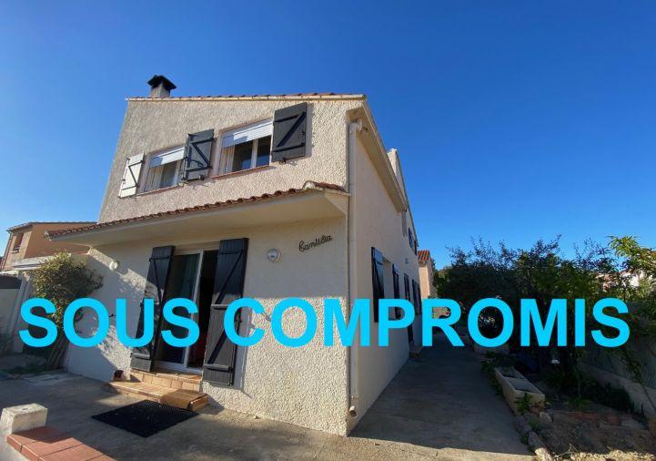 A vendre Maison Saint Cyprien Plage | Réf 660441259 - Agence le lagon