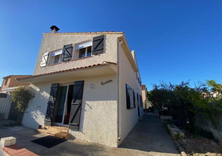 A vendre Maison Saint Cyprien Plage   Réf 660441259 - Agence le lagon