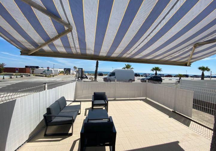 A vendre Appartement Saint Cyprien Plage | Réf 660441263 - Agence le lagon