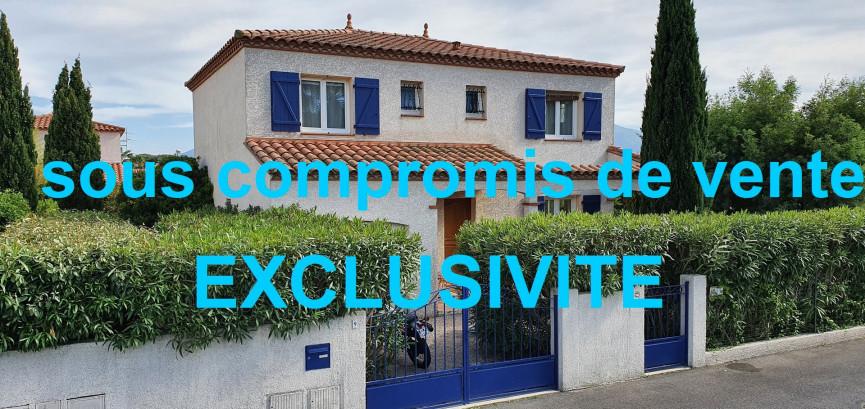 A vendre  Latour Bas Elne   Réf 660441264 - Agence le lagon