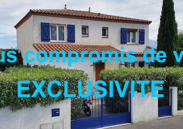 A vendre Maison Latour Bas Elne | Réf 660441264 - Agence le lagon