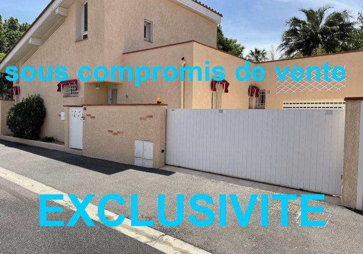 A vendre Maison Saint Cyprien Plage | Réf 660441265 - Agence le lagon