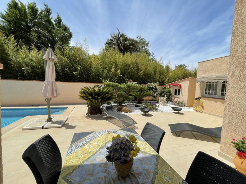 A vendre  Saint Cyprien Plage | Réf 660441265 - Agence le lagon