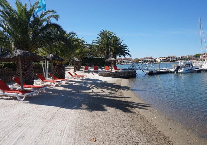 A vendre Appartement Saint Cyprien Plage | Réf 660441267 - Agence le lagon