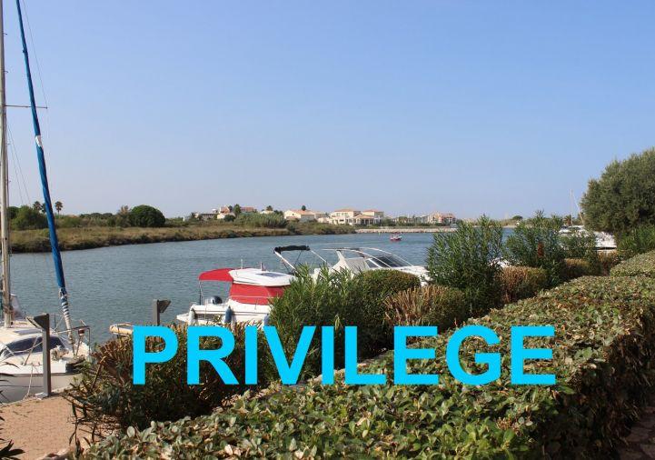 A vendre Saint Cyprien Plage 66044370 Agence le lagon