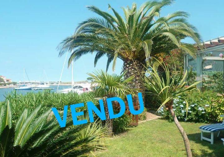 A vendre Saint Cyprien Plage 66044517 Agence le lagon