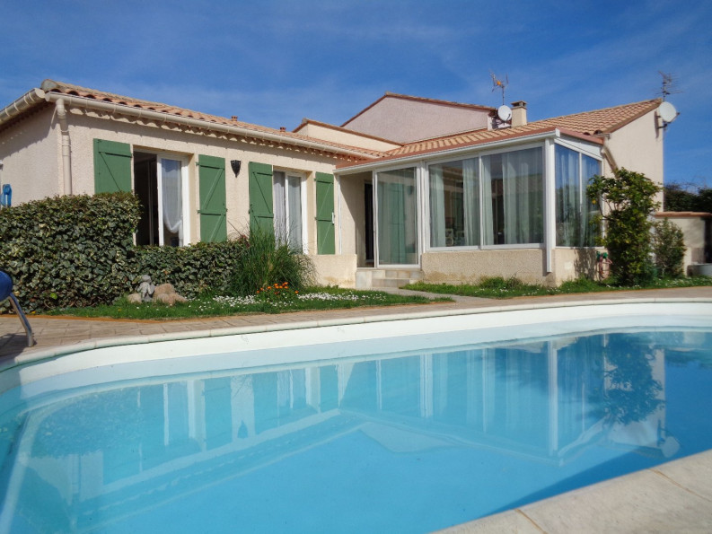 A vendre Saint Cyprien 66044615 Agence le lagon