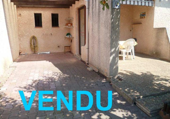 A vendre Saint Cyprien Plage 66044641 Agence le lagon
