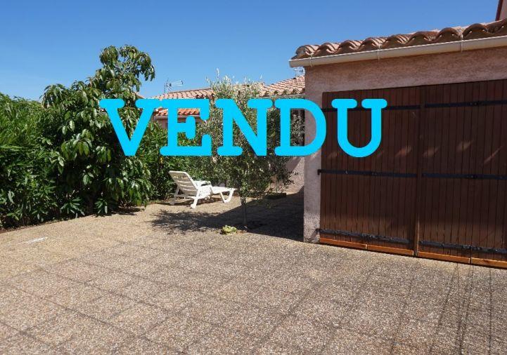 A vendre Maison Saint Cyprien Plage | Réf 66044697 - Agence le lagon