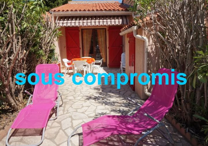 A vendre Saint Cyprien Plage 66044700 Agence le lagon