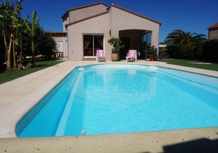 A vendre Saint Cyprien 66044722 Agence le lagon