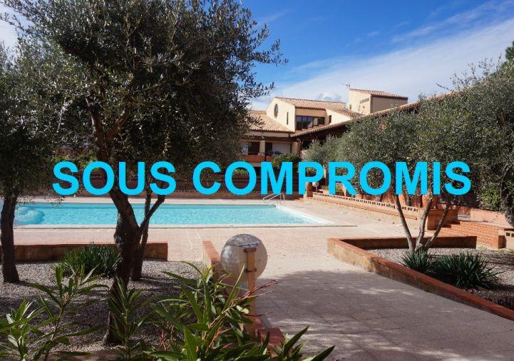 A vendre Saint Cyprien Plage 66044751 Agence le lagon