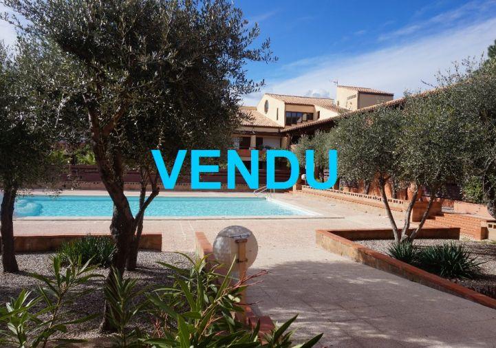 A vendre Appartement Saint Cyprien Plage | Réf 66044751 - Agence le lagon