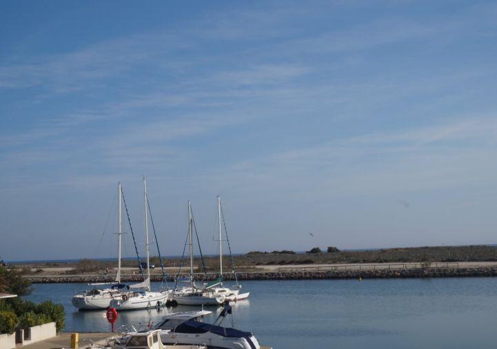 A vendre Saint Cyprien Plage 66044784 Agence le lagon