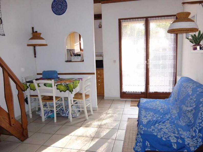 A vendre Saint Cyprien Plage 66044803 Agence le lagon