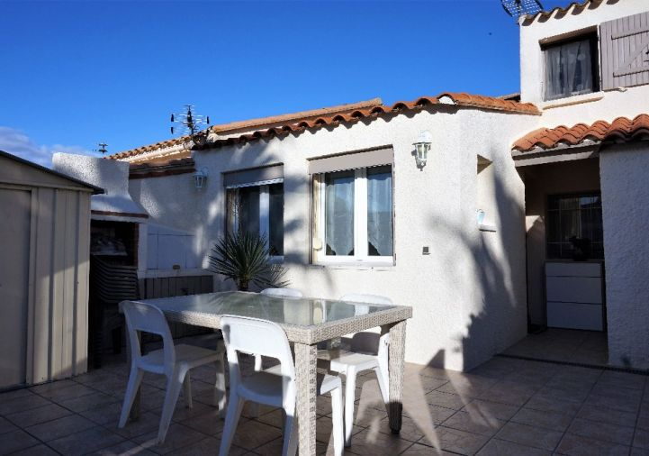 A vendre Saint Cyprien Plage 66044808 Agence le lagon