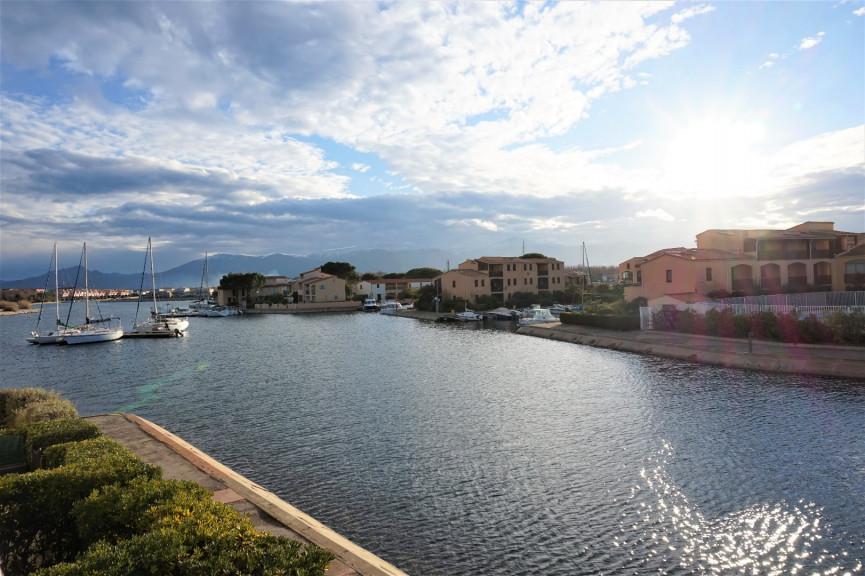 A vendre Saint Cyprien Plage 66044814 Agence le lagon