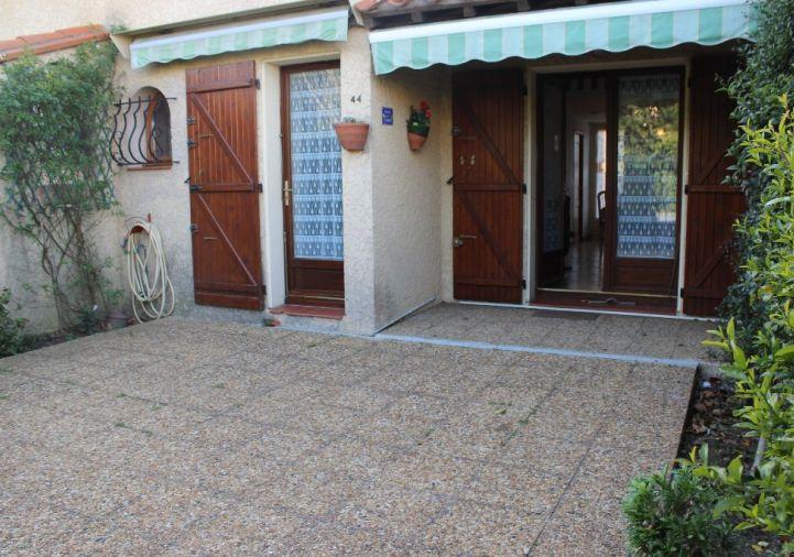 A vendre Saint Cyprien Plage 66044819 Agence le lagon