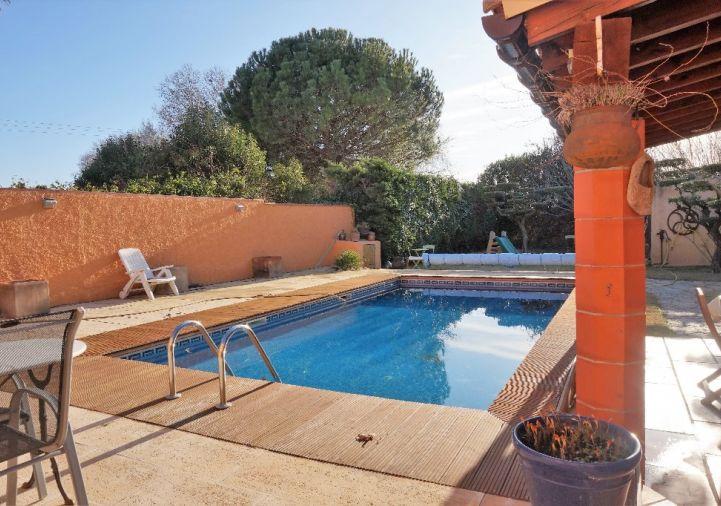 A vendre Corneilla Del Vercol 66044823 Agence le lagon