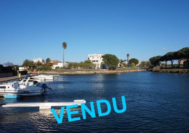 A vendre Saint Cyprien Plage 66044840 Agence le lagon
