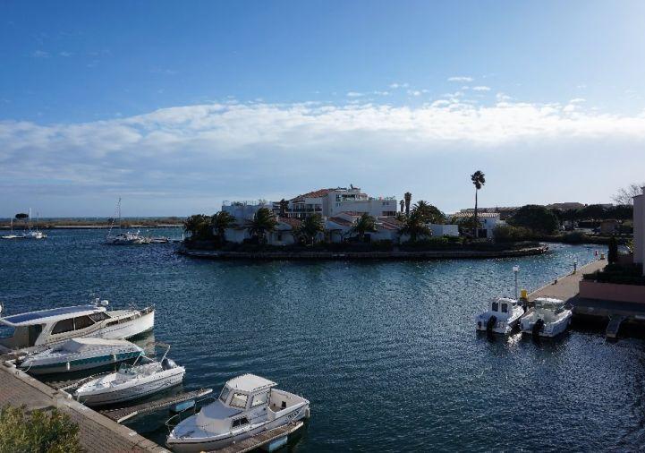 A vendre Saint Cyprien Plage 66044844 Agence le lagon