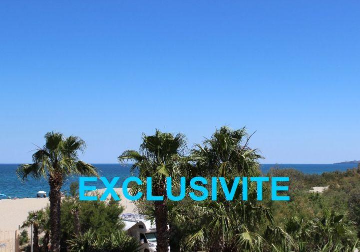 A vendre Appartement Saint Cyprien Plage | Réf 66044854 - Agence le lagon